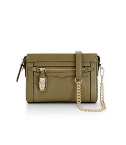 Rebecca Minkoff  - Mini Crosby Crossbody Bag