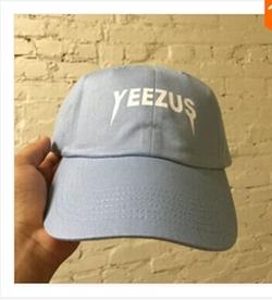 Yeezy - Kanye West Yeezus Snapback Hat