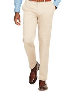 Polo Ralph Lauren - Classic-Fit Suffield Stretch-Chino Pants