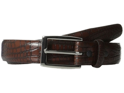 Torino Leather Co. - Alligator Calfskin Belt