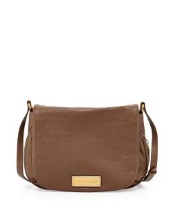 Marc By Marc Jacobs  - Washed Up Nash Crossbody Bag