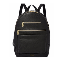 Fossil  - Piper Leather Backpack Bag
