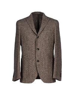 Boglioli - Wool Blazer