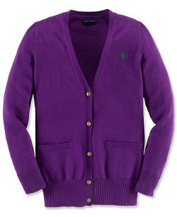 Ralph Lauren - Girls