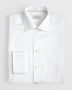 Eton - Solid Dress Shirt