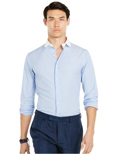 Ralph Lauren - Slim Stretch Club Shirt