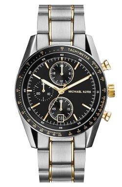 Michael Michael Kors - Accelerator Chronograph Bracelet Watch