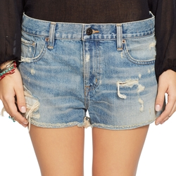 Denim & Supply Ralph Lauren - Keme Boyfriend Cutoff Short