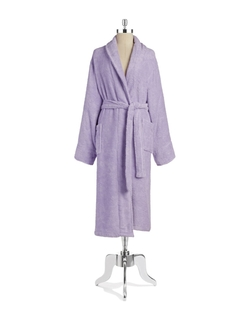 Lord & Taylor - Cotton Terry Robe