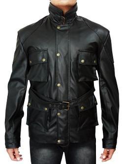 New American Jackets - The Dark Knight Rises Bane Jacket