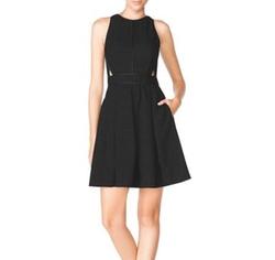 Tamara Mellon - Flair Dress