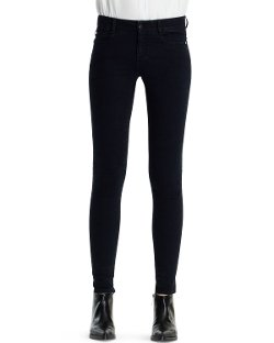 Stella McCartney   - Skinny Ankle-Grazer Jeans