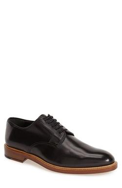 Crosby Square - Stevens Plain Toe Oxford Shoes