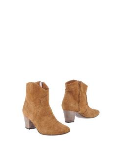 Luca Valentini Ankle Boot - Ankle Boot