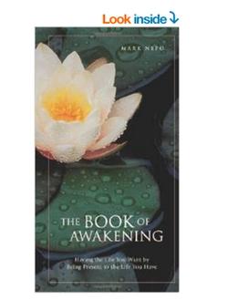 Mark Nepo - The Book of Awakening