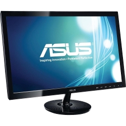 Asus - Full-HD LED-Lit LCD Monitor