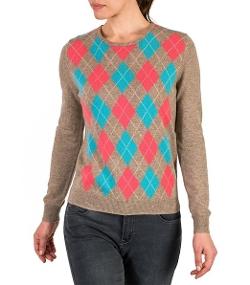 Wool Overs  - Women