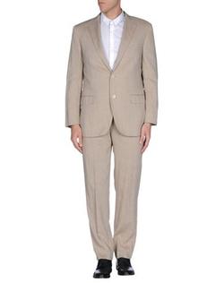 Belvest - Lapel Suit