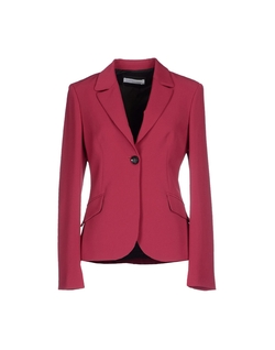Caractere - Single Breasted Blazer
