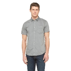 Mossimo Supply Co. - Slim Fit Short Sleeve Shirt