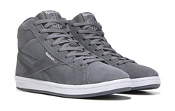Reebok - Classic Arena Mid Top Sneakers