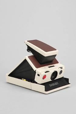 Urban Outfitters - Impossible Vintage Polaroid SX-70 Starter Camera $360.00