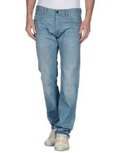 M.Grifoni Denim - Multipockets Denim Pants