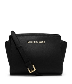 Michael Michael Kors - Selma Mini Messenger Bag