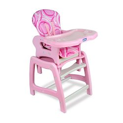 Badger Basket  - Convertible High Chair