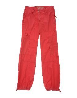 Hammer - Casual Pants