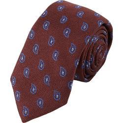 Rag & Bone  - Paisley-Print Tie