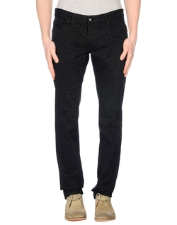 Just Cavalli - Solid Color  Denim Pants
