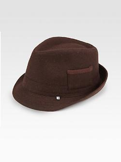 Block Headwear  - Noble Fedora