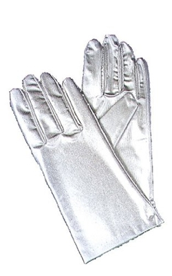 Futuron - Metallic Gloves
