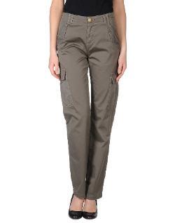 Current/Elliott  - Womens Cargo Pants