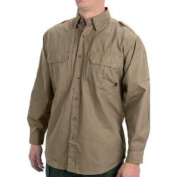 Woolrich  - Elite Button-Up Shirt