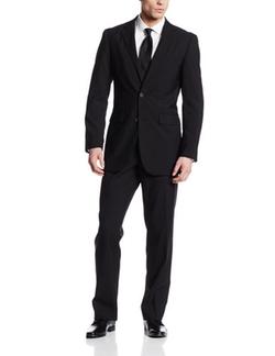 Nautica  - Two-Button Center-Vent Suit