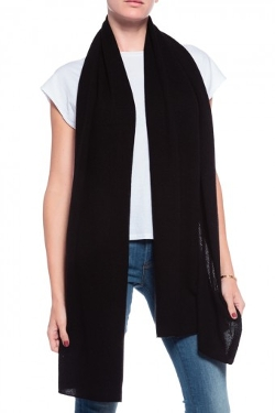 White & Warren - Cashmere Scarf