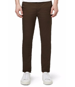 Topman  - Stretch Skinny Fit Chinos