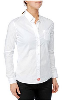 Dickies  - Button-Down Dress Shirt