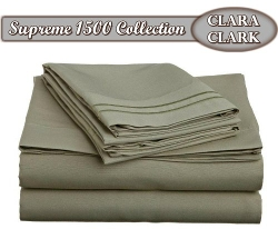 Sanders Collection Inc - Clara Clark Bed Sheet Set