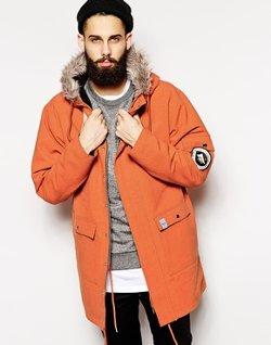 Nicce - Parka Jacket