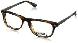Superdry  - Riley Rectangular Eyeglasses