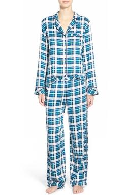 Splendid  - Piped Pajamas