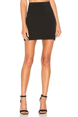 Milly - Modern Mini Skirt