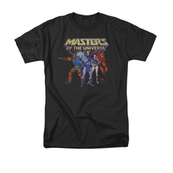 Sons of Gotham  - Masters Of The Universe Team Of Villains Men
