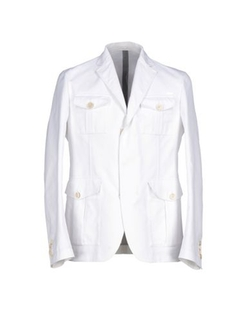 Dsquared2 - Two Breast Pocket Blazer