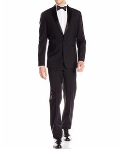 Vince Camuto - Black Tuxedo
