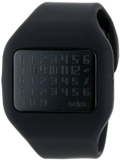 O.D.M. - Illumi Digital Watch