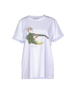 Caractere - Jersey T-Shirt
